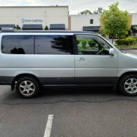 1996 Honda StepWagon AWD – Odyssey