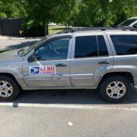 1999 Jeep Grand Cherokee Laredo RHD