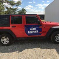 2016 Factory RHD Jeep Wrangler 4 Dr