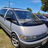 1995 Toyota Estima RHD